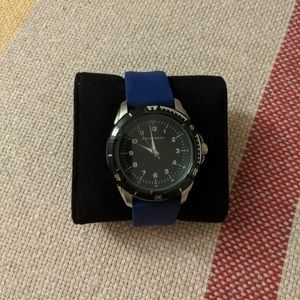 NWT Equipment watch